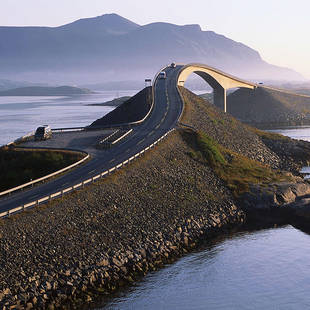Atlantic Road