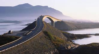 Atlantic Road