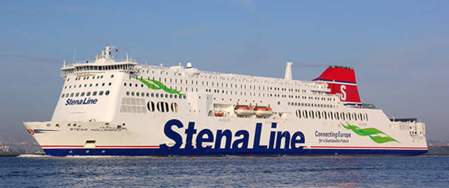 Stena Line Hollandica