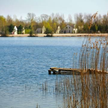 Park Vakantiepark Sunparks Kempense Meren