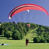 Paraglijding
