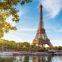 4 daagse busreis Parijs, de lichtstad