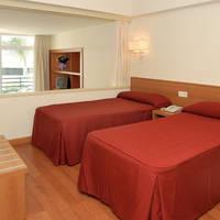 Standaard junior suite