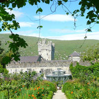 Donegal - Glenveagh Castle