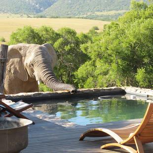 Pragtig Zuid-Afrika