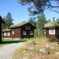 Bardøla Vakantiewoningen