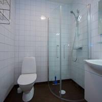Voorbeeld badkamer Ecohotel
