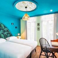 Hotel Villa Bougainville