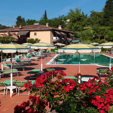 Zwembad 3 Hotel Sovestro