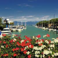 Online bestellen: 10-daagse busreis Genieten aan het Gardameer, Hotel La Perla