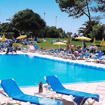 Zwembad Hotel Pestana Cascais Ocean