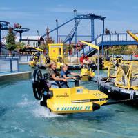Jet Ski Legoland