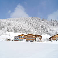 Appartementen Alpin Apart Salzburgerland