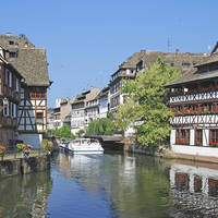 13 daagse riviercruise met mps Rembrandt van Rijn Vierlanden cruise naar Basel