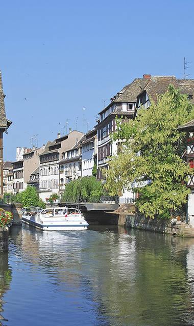 13-daagse riviercruise met mps Rembrandt van Rijn Vierlanden cruise naar Basel