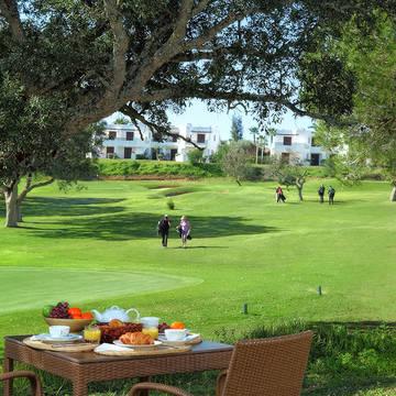 Golfbaan Balaia Golf Village Resort