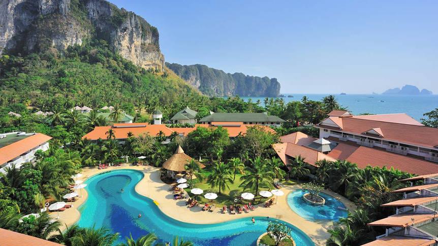 Aonang Villa Aonang Villa Resort