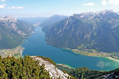 Last minute autovakantie Tirol 🚗️Hotel Rotspitz