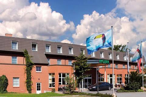 TOP DEAL vakantie Mecklenburg 🚗️Landhotel Spornitz