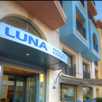 Appartementen Luna Holiday Complex