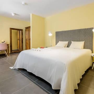 Kamer Livingstone Jan Thiel Resort