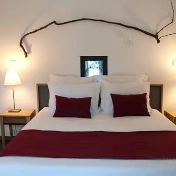 Voorbeeld 2-pk Lousada Country Hotel