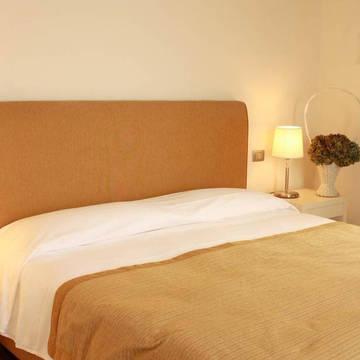 Slaapkamer Residence Antico Verbano