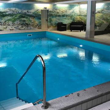 Zwembad Appartementen Chiemgau (Familieaanbieding)