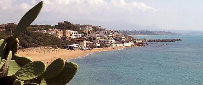 strand Selinunte