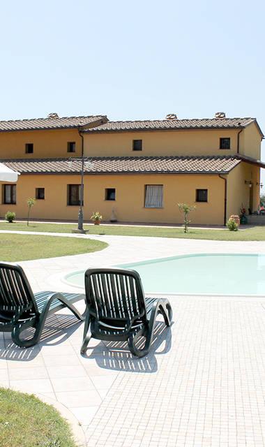 Residence II Casale