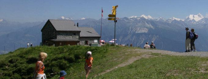 Autovakanties Zwitserland