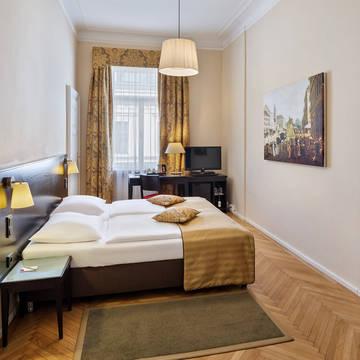 Kamer Hotel Austria Trend Astoria