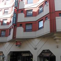Hotel Ibis Gent Opera- voorzijde