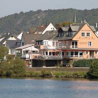 Autovakantie Appartementen Moselstausee in Oberfell (Moezel, Duitsland)