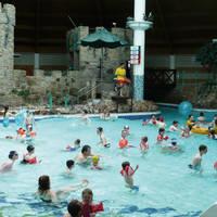 Aquadome zwembad