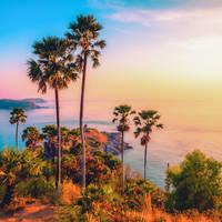 Reizen Thailand