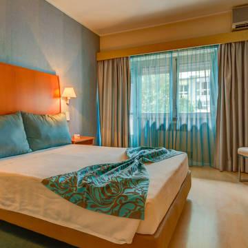 Voorbeeld standaard Hotel Lido