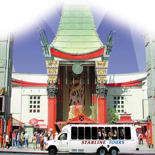 LA Mann's Chinese Theater