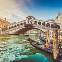 Rondreis 11/15-daagse vlieg-busrondreis Van Lagune tot Vesuvius in Vliegbus groepsrondreis (Groepsrondreizen, Italië)