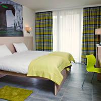 Voorbeeld Comfort kamer