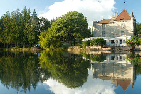 Last minute camping vakantie Dordogne 🏕️Camping Château Le Verdoyer