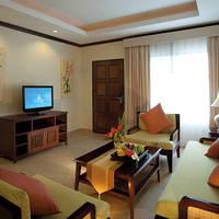 Voorbeeld Deluxe 1 bedroom apartment