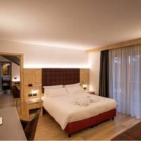Hotel Medil - voorbeeld kamer