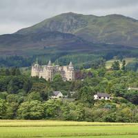 Pitlochry - Atholl Palace