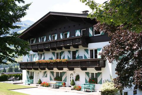 Last minute vakantie Tirol 🚗️Appartementen Christine Brixen