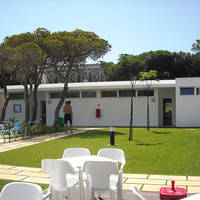 Zwembad Faciliteiten