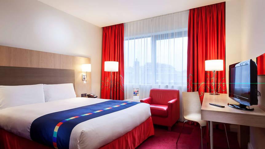 Kamer Hotel Park Inn Belfast