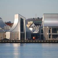 Aalborg Utzon Center