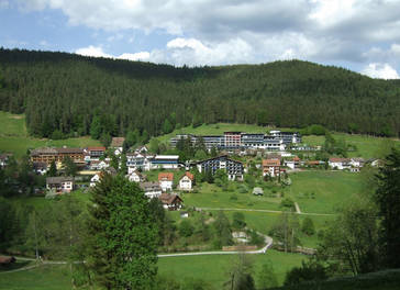 Tonbach