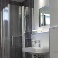 Voorbeeld badkamer 3-kamerappartement